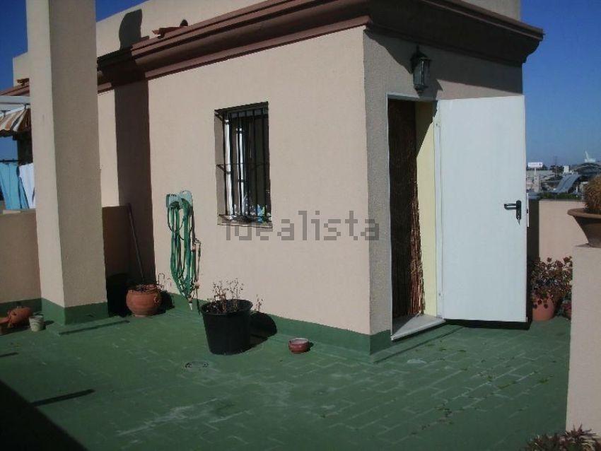 Dúplex en Barriada de Andalucía - Ardila, San Fernando