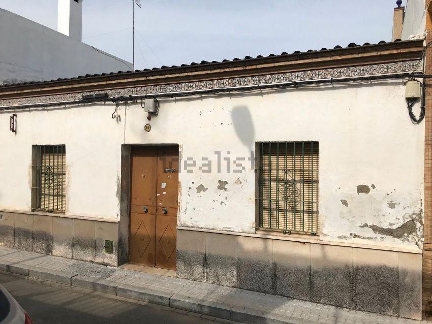 Casa o chalet independiente en calle Borja, 10, Bellavista, Sevilla