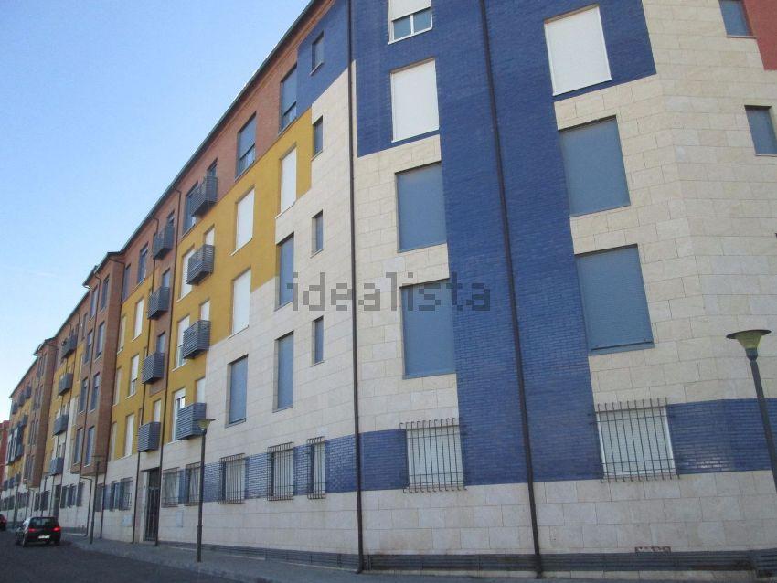 Piso en calle Ana Isabel Sanchez Torralba, 2, Urbanización San Isidro, Ocaña
