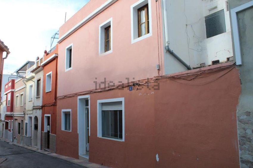 Casa o chalet independiente en calle dels Molins, Pueblo de Cullera, Cullera