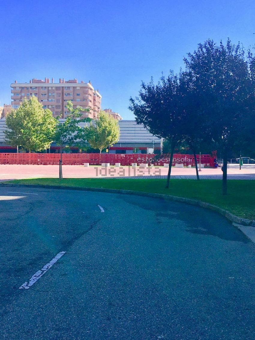 Piso en calle de Octavio Paz, Zaragoza, Ranillas, Zaragoza