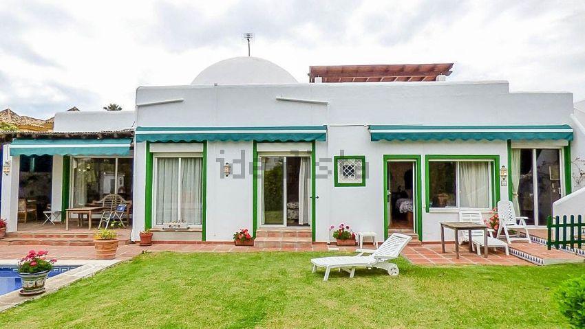 Casa o chalet independiente en Puerto Banús, Marbella