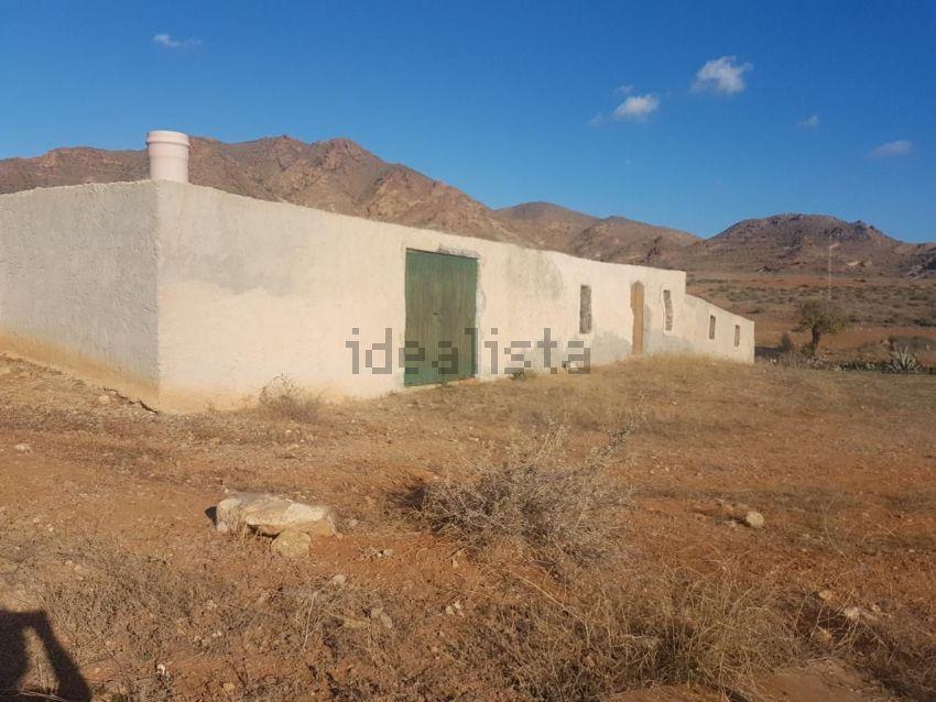 Finca rústica en calle santa bárbara, Rodalquilar - La Isleta, Nijar