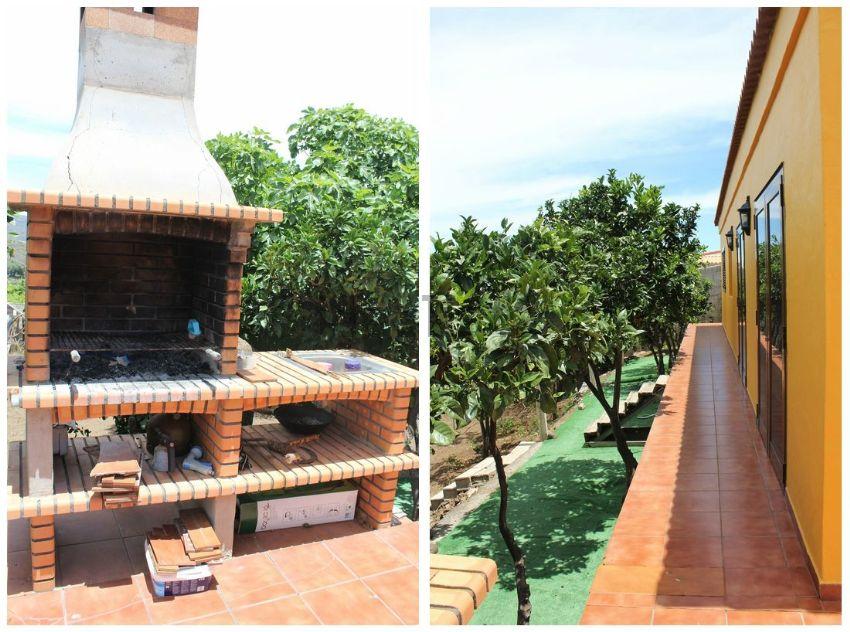 Casa o chalet independiente en calle Lomo la Palma, 3, Jinamar, Telde