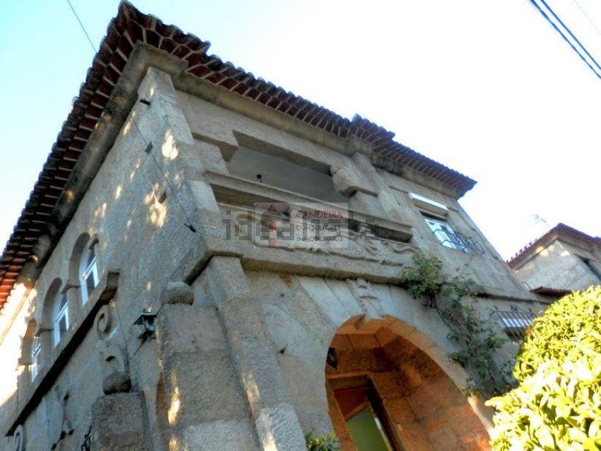Casa o chalet independiente en calle conde freixeiro, A Salgueira - O Castaño, V