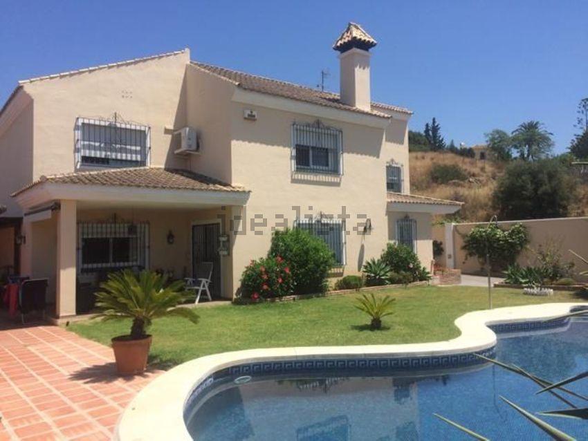 Casa o chalet independiente en calle Nogal, Huerta del Prado-La Montua, Marbella