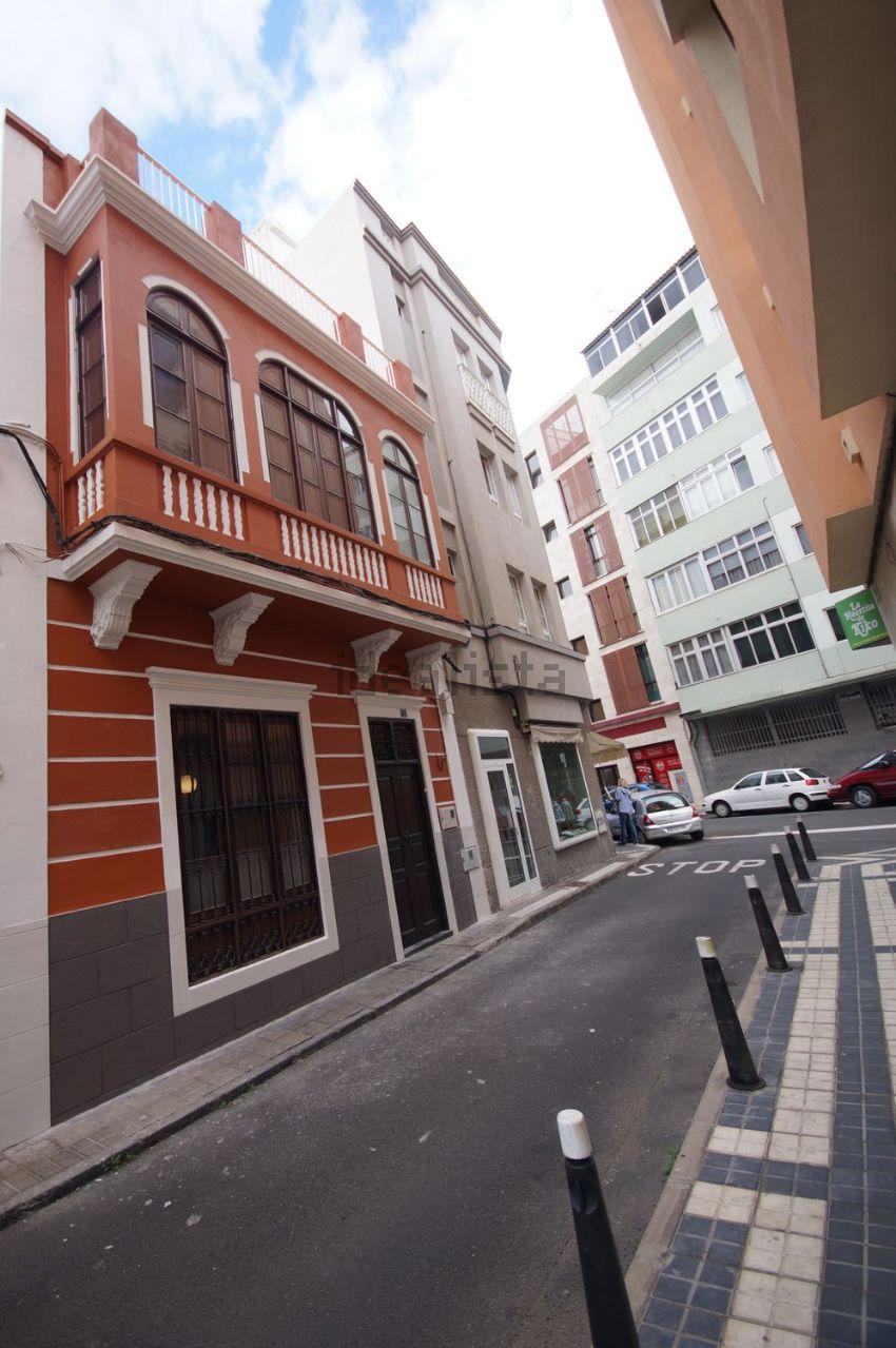 Chalet adosado en calle Tomás Iriarte, 13, Arenales - Lugo - Avda Marítima, Las