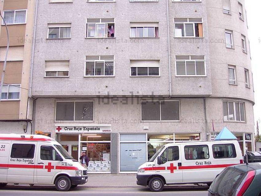 Piso en calle Mestre-Savedra, 2, Sarria