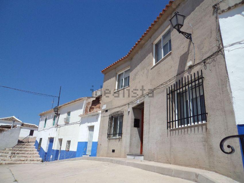 Casa o chalet independiente en calle Pastora Marcela, 11, Campo de Criptana