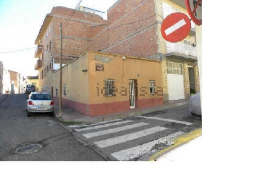 Chalet en calle santa llúcia, Magraners, Lleida