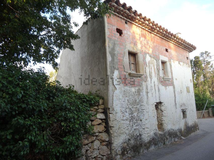 Casa de pueblo en Piverd-La Roella-Bruguerol, Palafrugell