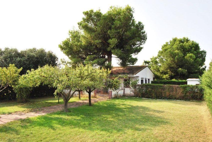 Casa o chalet independiente en Urbanización Conde Fuentes, Casetas - Garrapinill