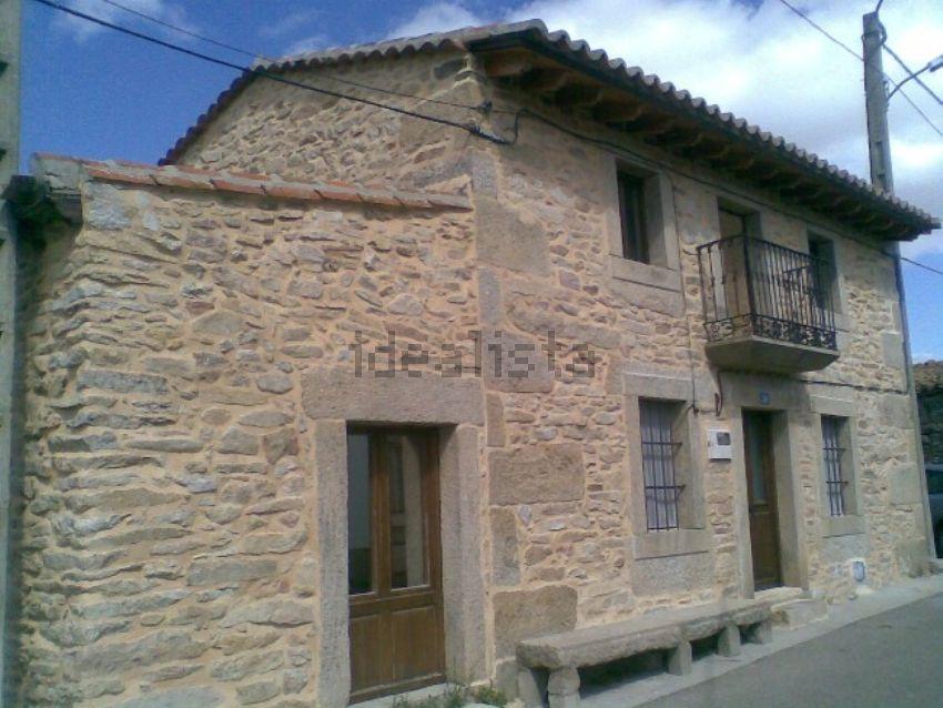 Chalet en venta en Villar del Buey