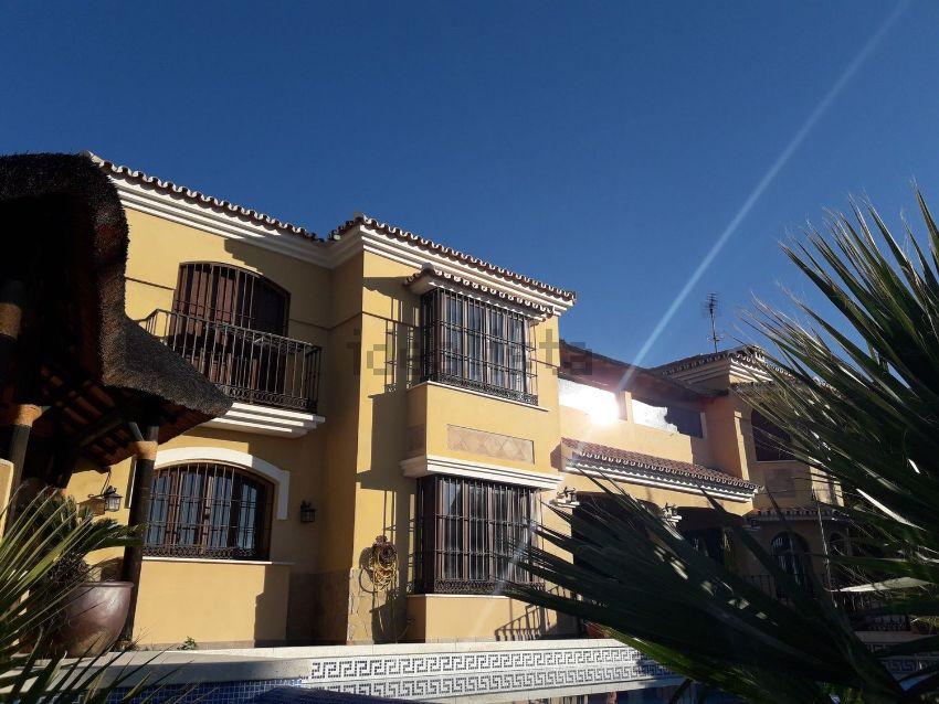Casa o chalet independiente en Pinares de San Antón, Málaga