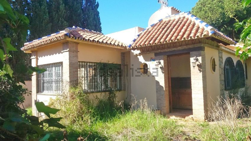 Casa o chalet independiente en Nagüeles, Nagüeles, Marbella