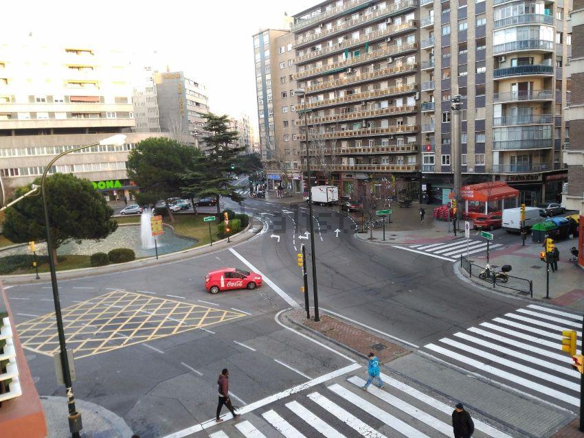 Piso en calle Duquesa Villahermosa, Mercado San Valero, Zaragoza