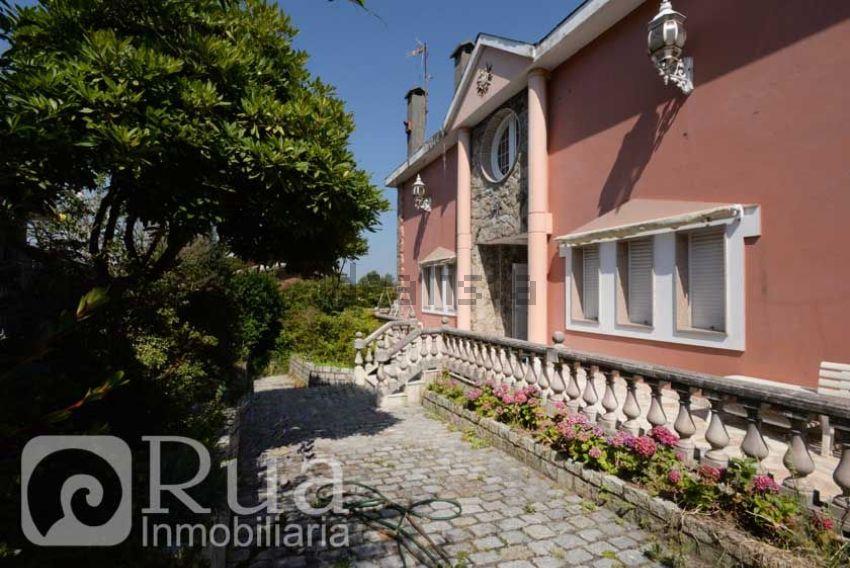 Casa o chalet independiente en Culleredo