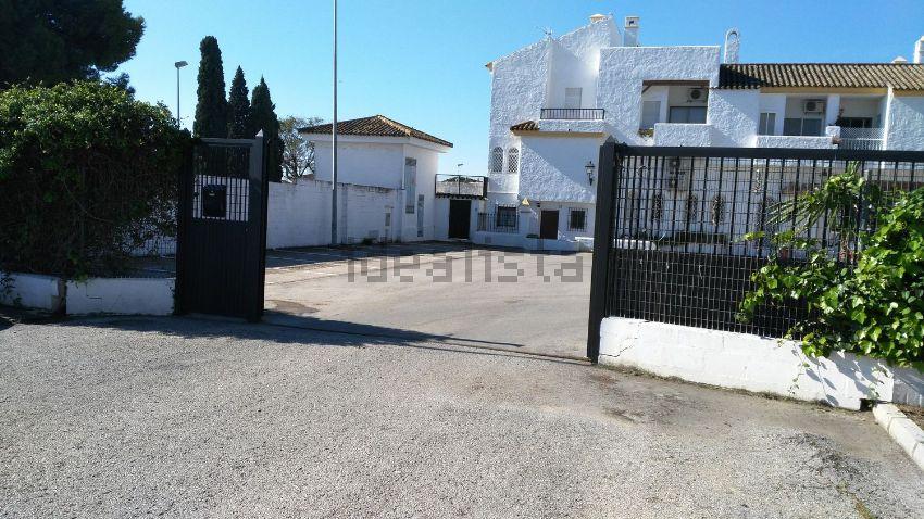 Piso en calle del Vivero, Vistahermosa, El Puerto de Santa María