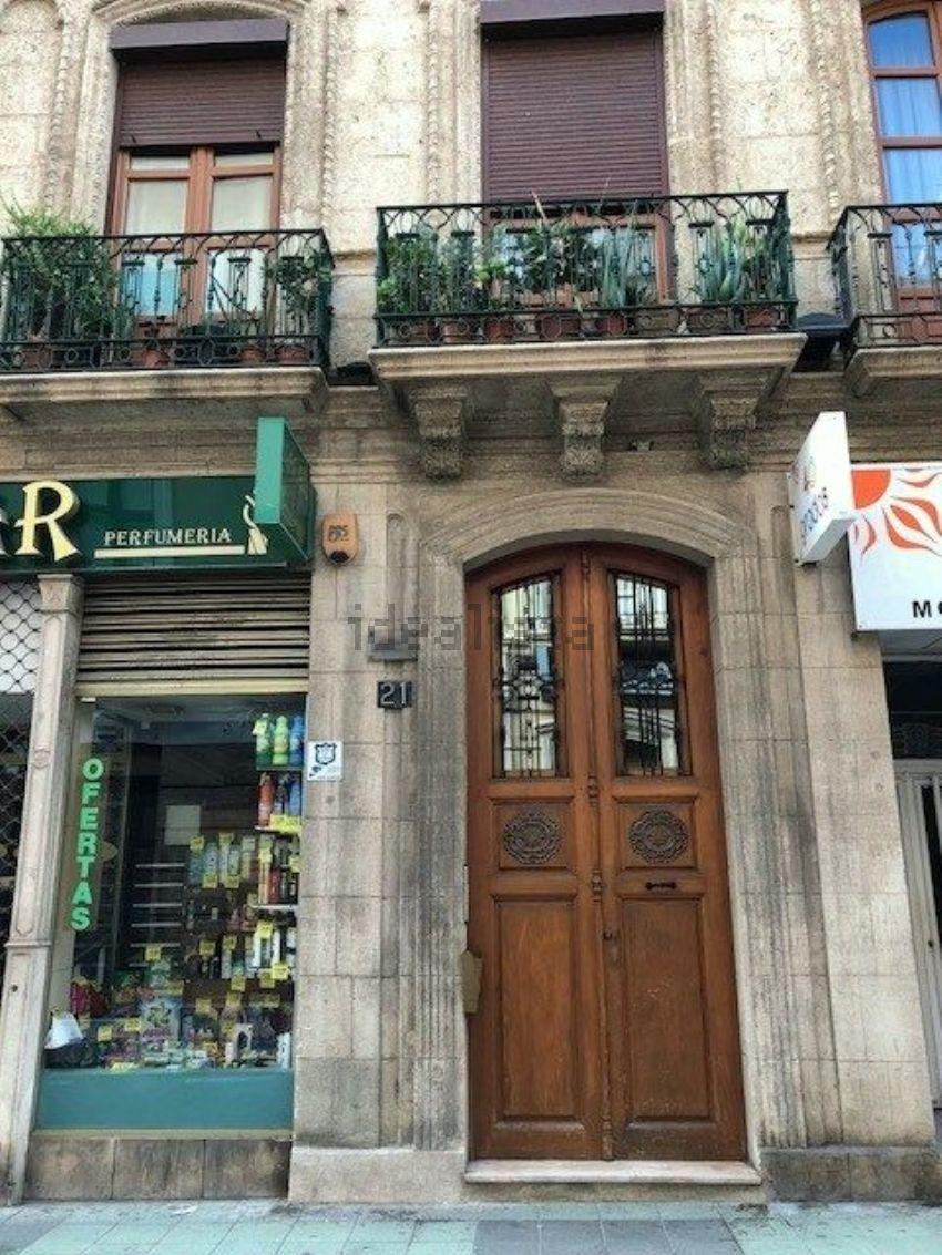 Piso en calle Granada, 21, Centro Rambla - Plaza de Toros, Almería