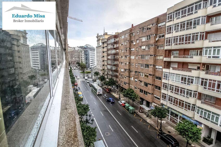 Piso en calle de García Barbón, 90, Centro - Areal, Vigo