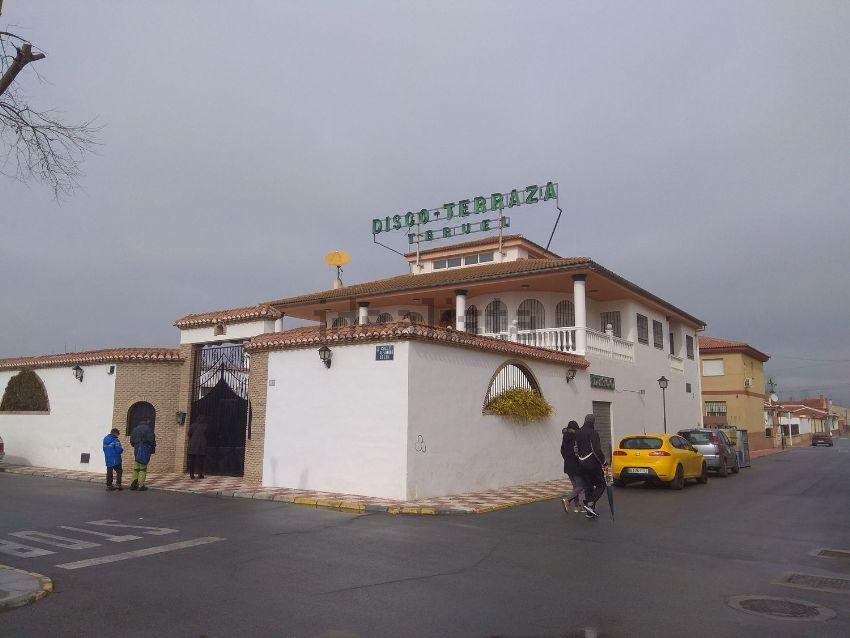 Casa o chalet independiente en calle Alejandro Otero, 28, Cijuela