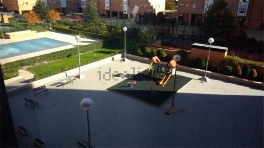 Piso en calle DE LAS TROMPAS, s n, Pau de Carabanchel, Madrid