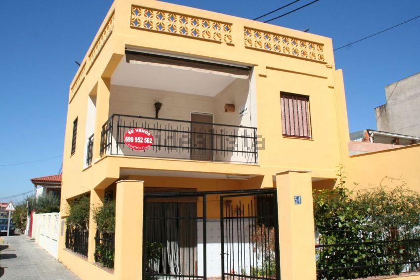 Casa o chalet independiente en calle Illes Balears, 54, Zona Playa, Burriana
