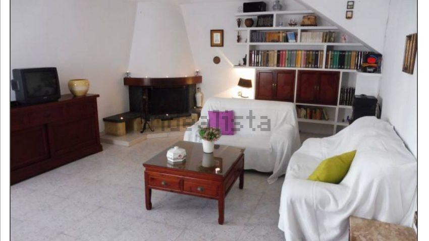 Casa o chalet independiente en calle Sor María Luisa, 1, Centro - Zona Playas, C