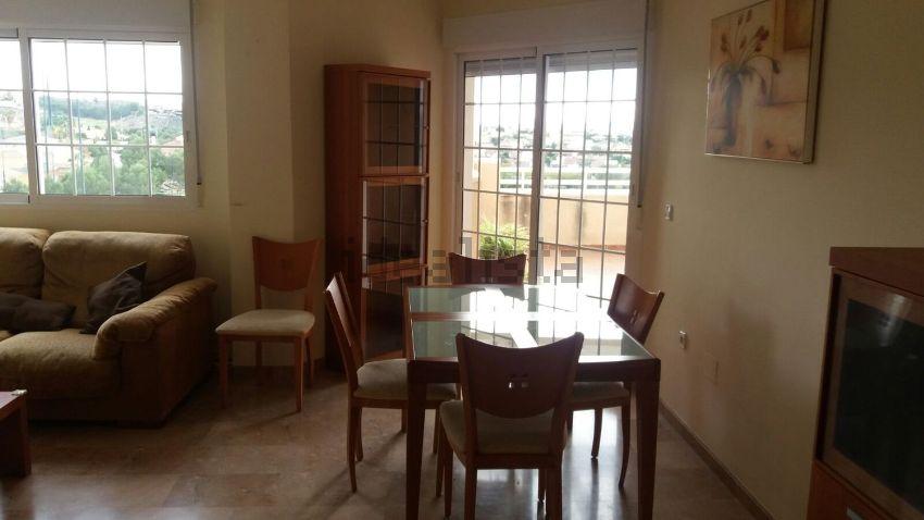 Ático en calle Castillo de Aledo, 3, Altorreal-El Chorrico, Molina de Segura