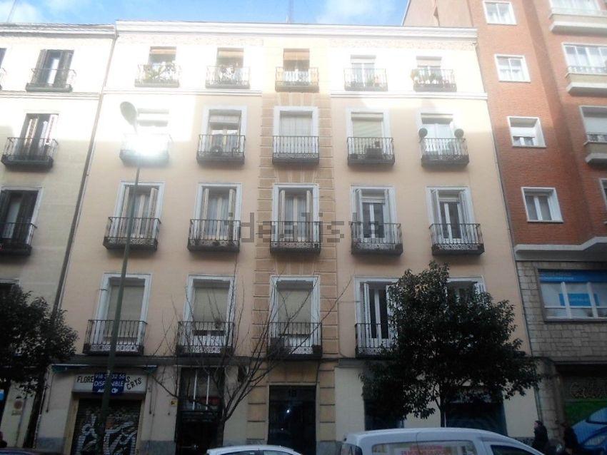 Piso en Conde Duque, Malasaña-Universidad, Madrid