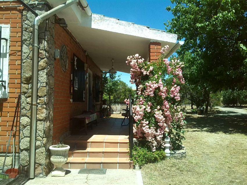 Casa o chalet independiente en camino Valdigotera, 7, Méntrida