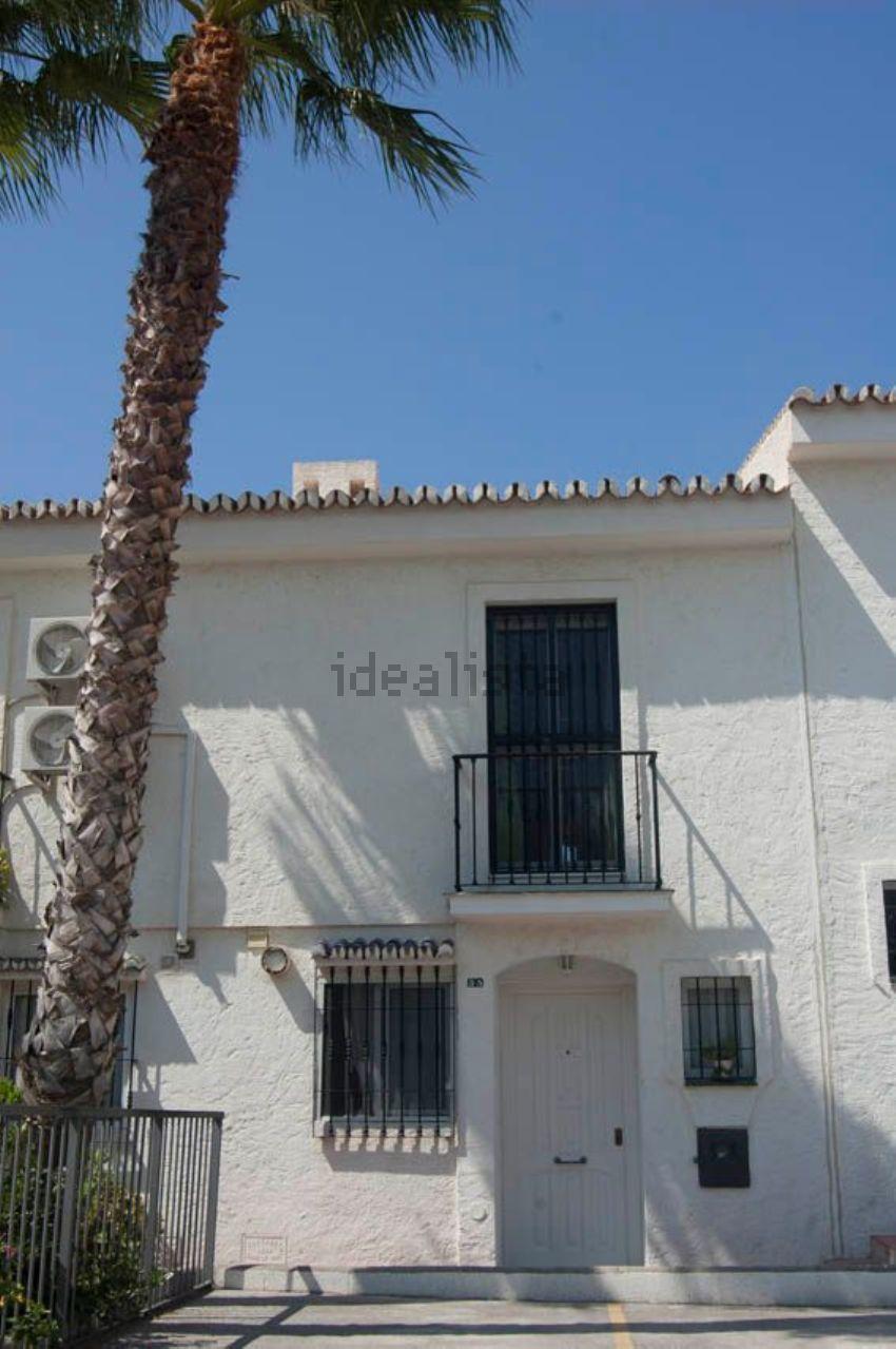 Chalet adosado en calle Ruiz de Alarcón, 51, La Cala del Moral, Rincón de la Vic