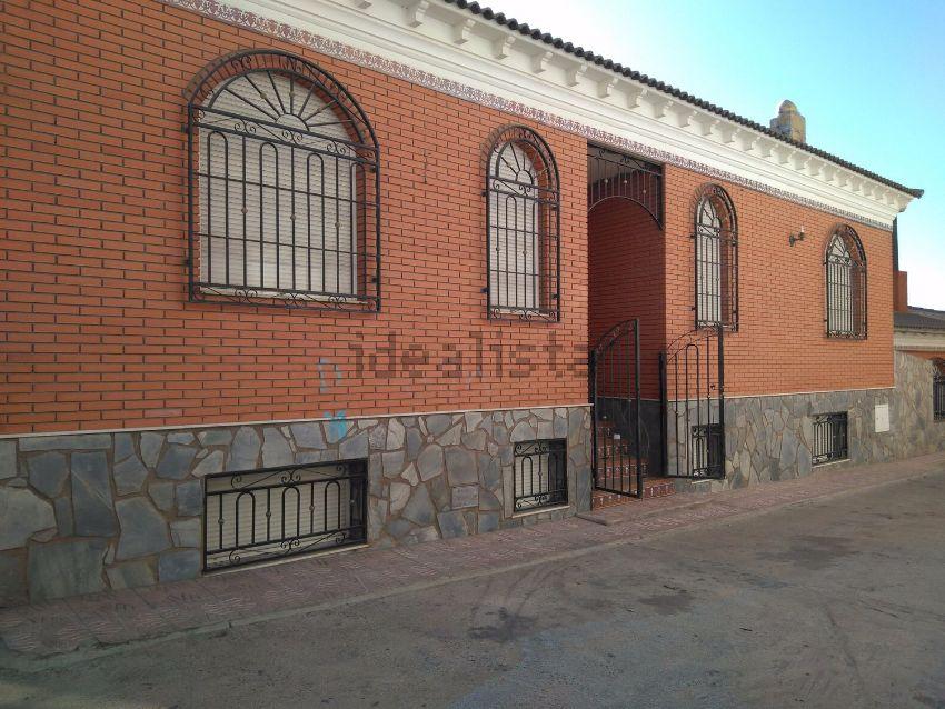 Chalet adosado en calle Olila, 3, Fiñana