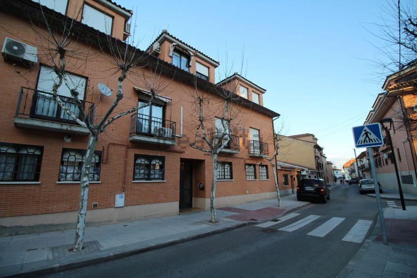Piso en Sevilla la Nueva