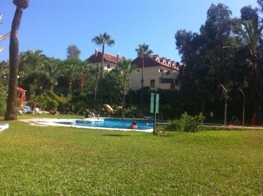 Estudio en ronda del Golf este, 17, Hacienda Torrequebrada, Benalmádena