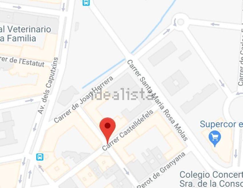 Piso en calle Puig, 5, Zona Plaza Illes Columbretes, Castellón de la Plana Caste
