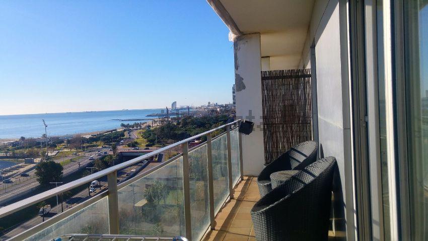 Piso en paseo de Garcia Fària, Diagonal Mar i el Front Marítim del Poblenou, Bar