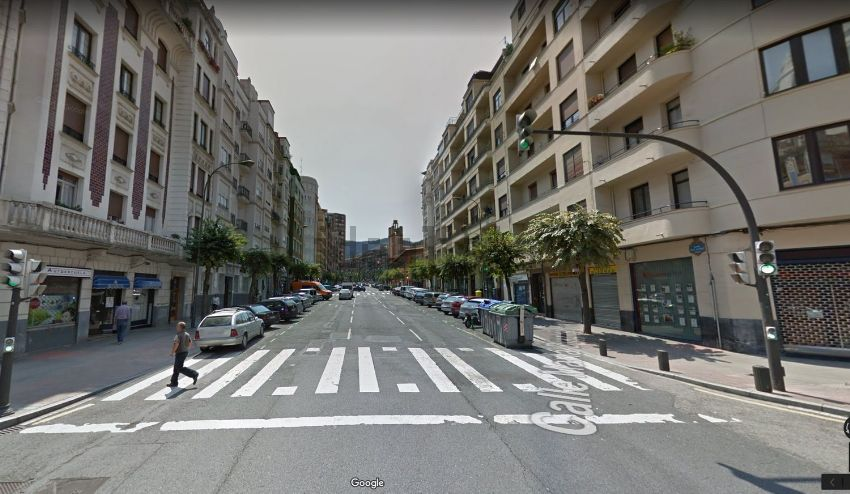 Piso en Sabino Arana-Jesuitas, Bilbao