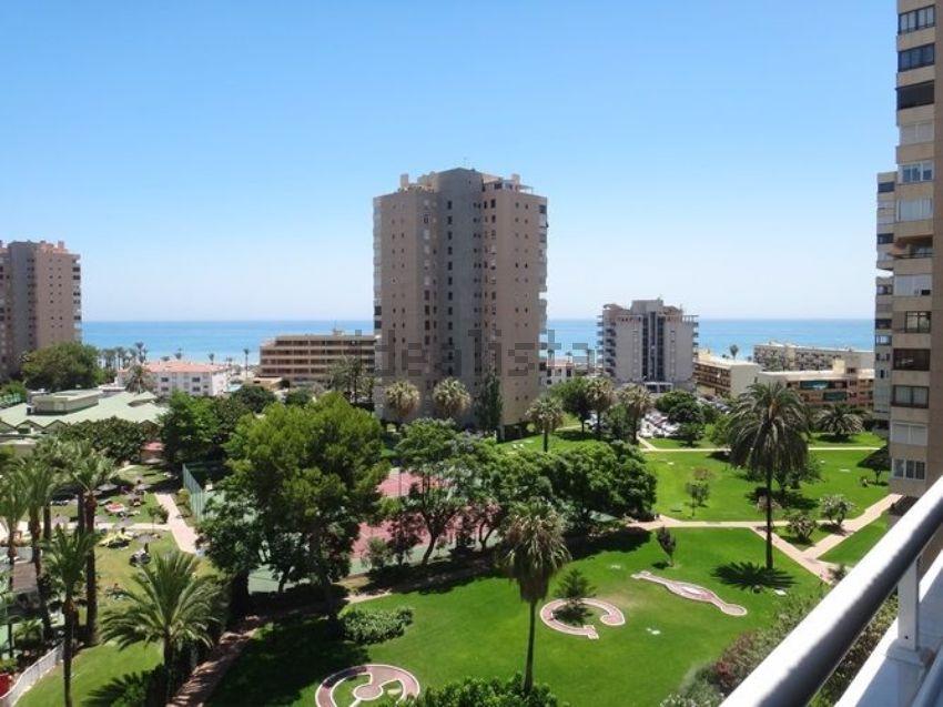 Piso en avenida Benyamina, 11, Playamar - Benyamina, Torremolinos