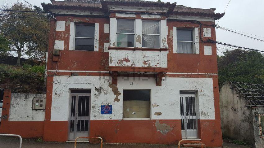 Casa o chalet independiente en calle San Cristovo, 127, Candean - Cabral, Vigo
