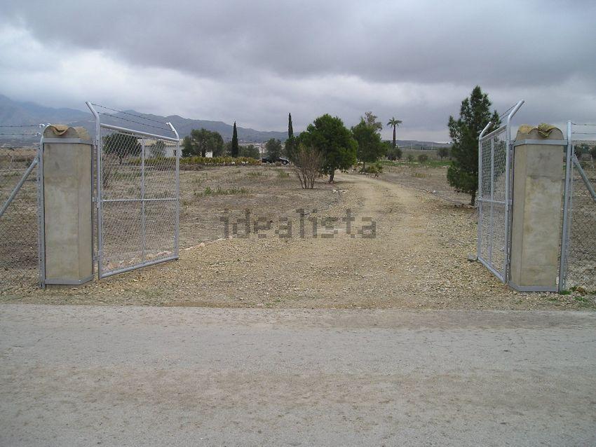 Finca rústica en Unnamed Road, s n, Sierra de Carrascoy, Alhama de Murcia