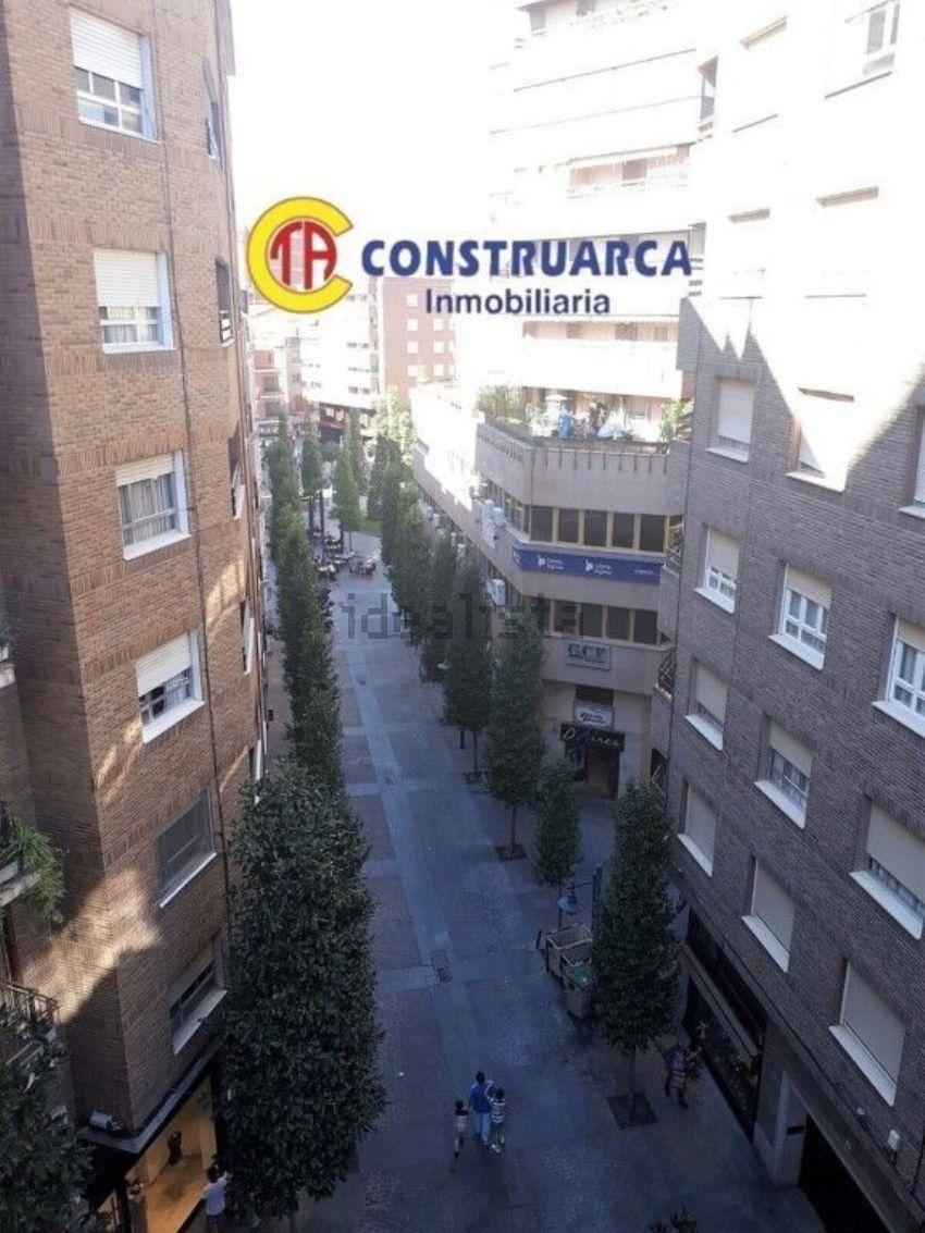 Piso en calle san isidro, Centro - Corte Inglés, Talavera de la Reina