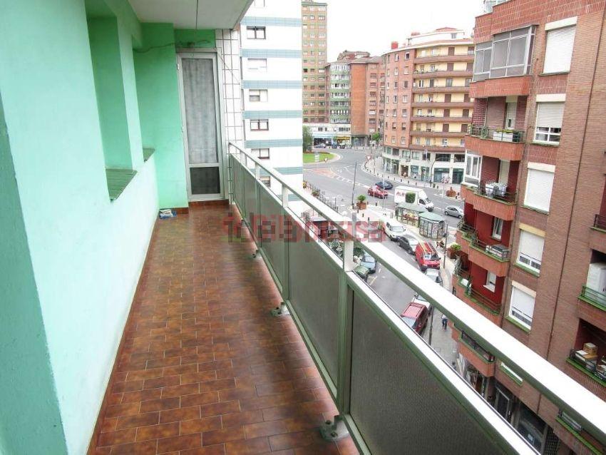 Piso en calle soka, Zorrotza-Olabeaga, Bilbao