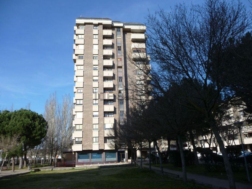 Piso en calle Arado, 1, Huerta del Rey, Valladolid