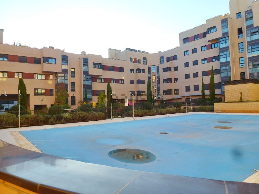 Piso en calle Fresno de Cantespino, Ensanche de Vallecas - La Gavia, Madrid