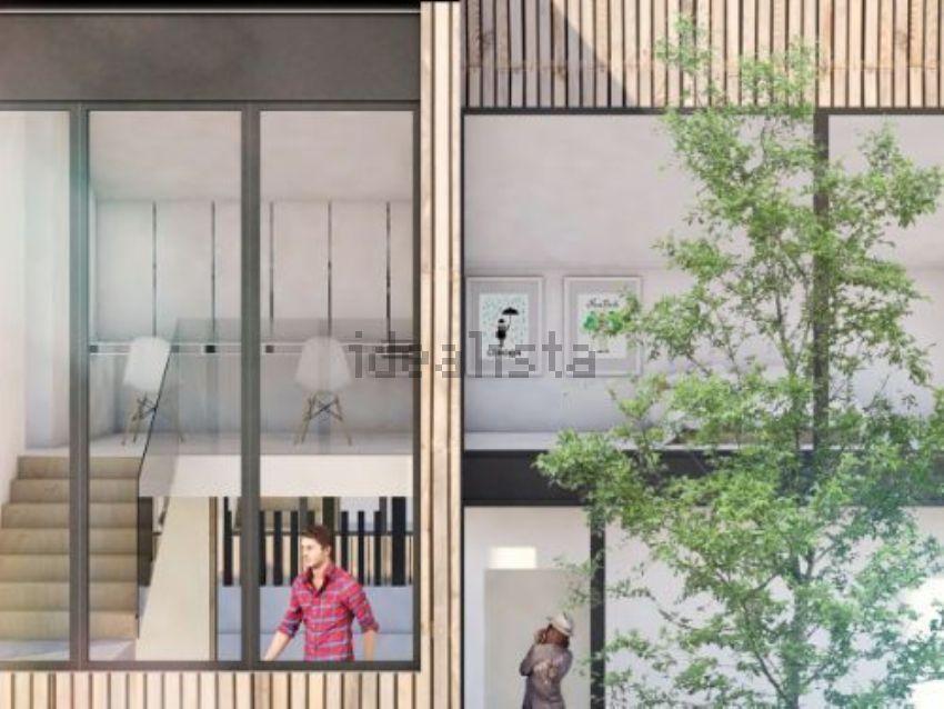 Casa o chalet independiente en Pontevedra