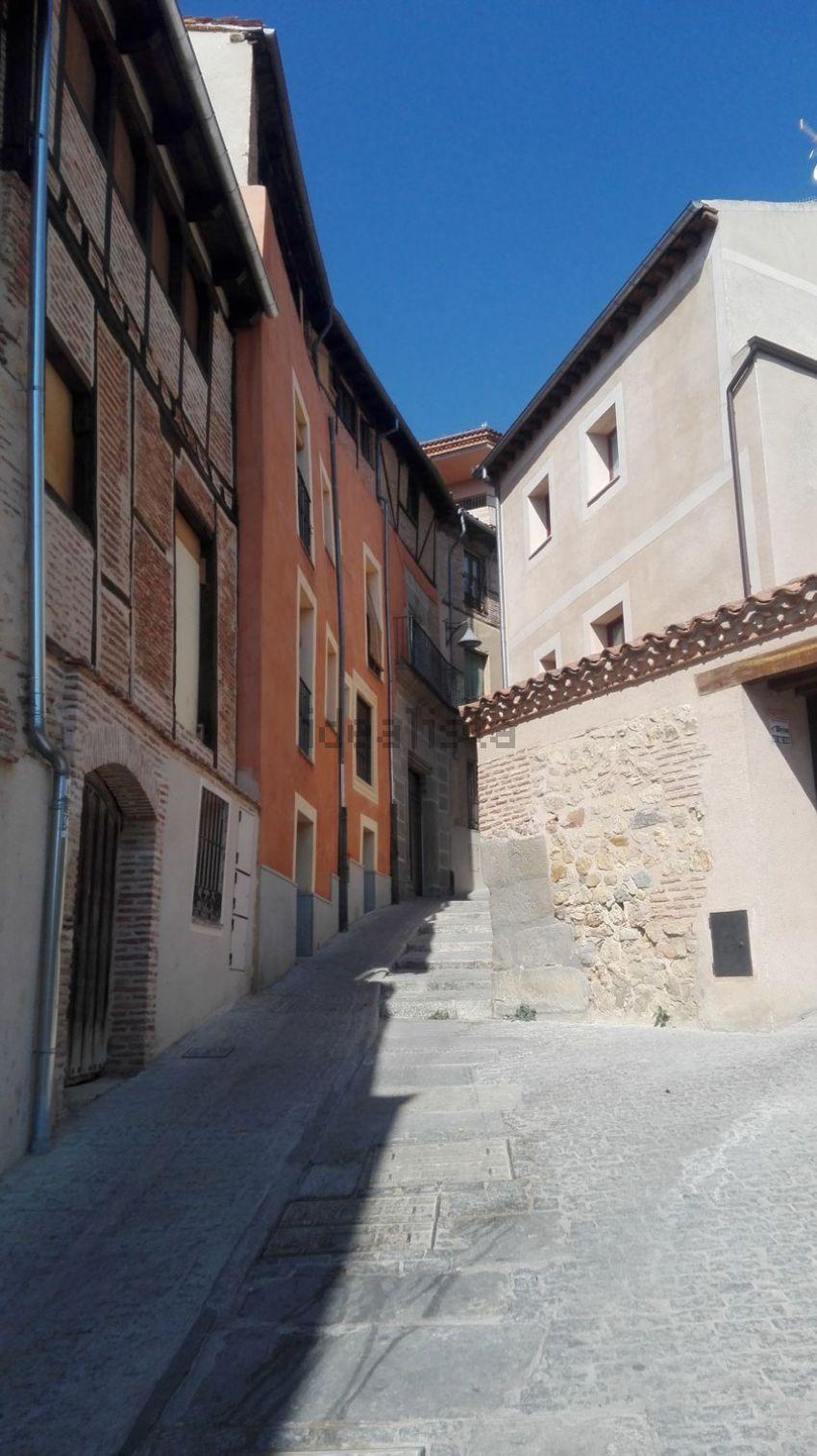 Piso en calle la Judería Nueva, 12, Plaza Mayor - S.Agustín, Segovia