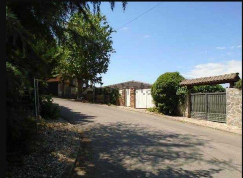 Casa o chalet independiente en calle Aliso, Uceda