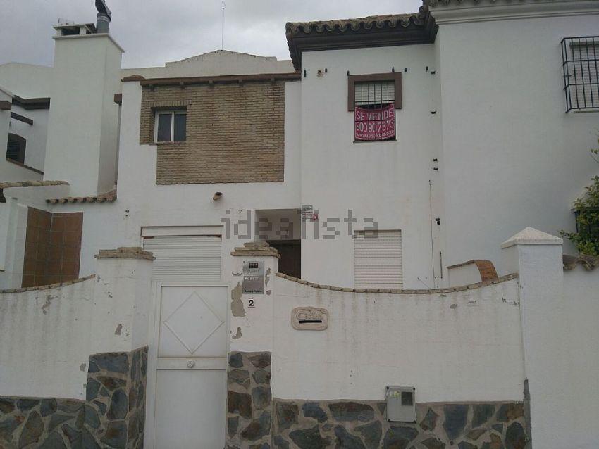 Chalet adosado en LA FONTANILLA, Núcleo Urbano, Chiclana de la Frontera