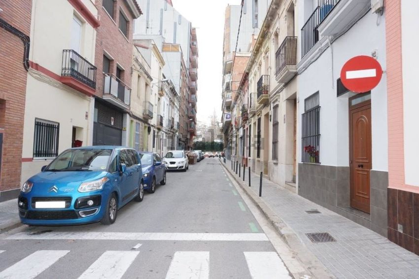 Piso en calle de Ruben Dario, Sant Andreu, Barcelona